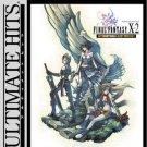 Square Enix - PlayStation2 - Final Fantasy X-2 International Last Mission