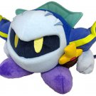 "Sanei Kirby Adventure Series Meta Knight 5.5"" Plush"