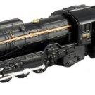 Tomica No.135 - D51 Steam Locomotive