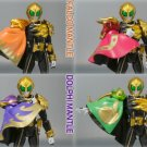 Bandai - SHFiguarts Masked Rider Wizard Masked Rider Beast Cloaks Set