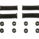 Tamiya Rc Spare Parts Sp1498 4 x 4 Off Road Car Rubber Parts Set a 51498