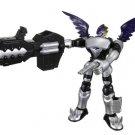 Bandai Digimon Xros Wars Action Figure: Beelzebumon