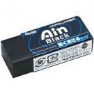Pentel Hi-Polymer Ain Eraser Small - Black ZEAH06A (Japan Import)