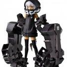 figma Strength (12 cm PVC Figure) Max Factory Black Rock Shooter [JAPAN]