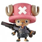 One Piece Tony Tony Chopper Ver. 2 Portraits of Pirate ExModel Figure Strong World Edition Figure