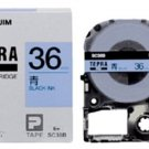 American Microsemiconductor - SC-36B - tape cartridge - 36 mm - tepra pro/black