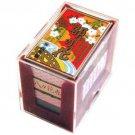 Nintendo Japan Play Cards Game Set Hanafuda Miyako no Hana RED(Japan Import)