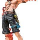 One Piece Bandai Figuarts ZERO 6 Inch Action Figure Portgas D. Ace Fire Fist Ace