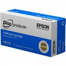 Epson CYAN Ink Cartridge PJIC1(C) for PP-100 DiscProducer
