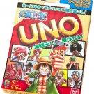 One Piece Bandai Card Game Uno