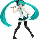 Vocaloid 2: Miku Hatsune Lat-type 1/8 Scale Figure