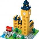 Nanoblock - London Big Ben Set