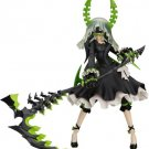 Figma Rock Shooter Action Figure, Black (Dead Master TV Animation Version)
