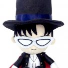 Bandai Sailor Moon Mini Plush Doll Cushion 3 Tuxedo Mask