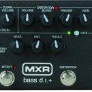 MXR Bass DI Pedal