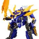 Transformers Go! Gekisoumaru Action Figure (Japan Import)