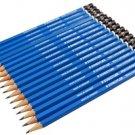 Staedtler - Rumogurafu drafting high-quality pencil HB 100-H