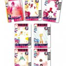 Happiness Charge PreCure! Pre Card Collection 1 Cherry Flamenco