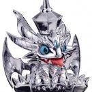 Pazudorametaru Collection King Metal Dragon