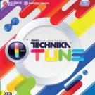DJMAX TECHNIKA TUNE  [Japan Import]