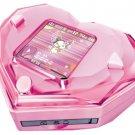 Sega Toys - Jewel pet Jewel Music Pod Pink