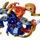 Sega Toys - Bakugan BTC-62 Baku-Tech Booster Pack Go Garyu