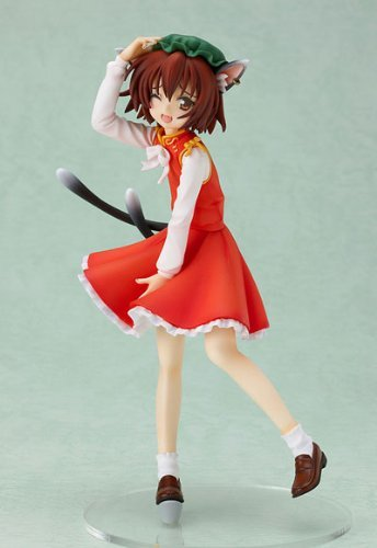 Phat Company Touhou Project Chen 1/8 Scale Figure