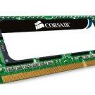 Corsair 1GB (1x1GB) DDR2 533 MHz (PC2 4200) Laptop Memory (VS1GSDS533D2)