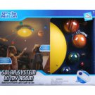 Uncle Milton - Solar System In My Room