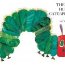 Philomel - Ingram Book Distributor - Eric Carle - The Very Hungry Caterpillar