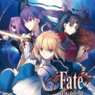 Fate Stay Night Realta Nua - PS VITA Video Game (Japan Import)