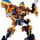Transformers Movie Ad08 Battle Blade Bumblebee