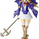 Revoltech Queen`s Blade Series No.014 Sigui 1P Color Ver. (1/12 scale PVC Figure) [JAPAN]