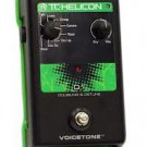 TC Helicon VoiceTone D1 Doubling Detune Pedal - (New)