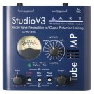 ART Studio V3 Voiced Valve Preamplifier with Output Protection Limiting Level