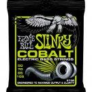 Ernie Ball Music Man - 2732 Regular Slinky Cobalt Bass Guitar Strings Set