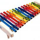 Kawaigakkiseisakusho - Pipe Xylophone 14s 1304-5