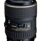 Tokina AT-X 100mm f/2.8 PRO D Macro Lens for Nikon AF Digital and Film Cameras