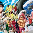 Puzzle: One Piece Enies Lobby 1000-piece
