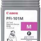 Canon - ink jet - magenta - pfi 101 m