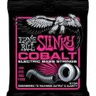 Ernie Ball Music Man - 2734 Super Slinky Cobalt Bass Guitar Strings Set