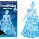 3D Puzzle Crystal Gallery Disney Cinderella