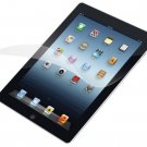 Targus AWV1245US Screen Protector with Bubble-Free Adhesive Apple iPad 2/4 Clear