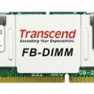 TRANSCEND MEMORY 4GB DDR2 667MHZ (PC2 5300) FB-DIMM ECC FULLY-BUFFERED SERVER