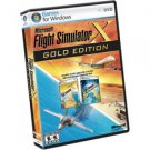 Microsoft - Windows Vista - Microsoft Flight Simulator X Gold Edition