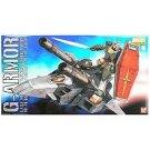 Bandai Hobby G Armor Real Type Color Version (RX78 2 ) 1/100 Master Grade