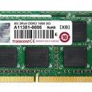 TRANSCEND - SPEICHER JETRAM 16GB KIT OF 2X8GB 1600MHZ DDR3 CL11 512MX8 2R