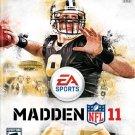 Electronic Arts - Xbox 360 - Madden NFL 11