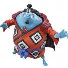 Portrait of Pirates Deluxe DX Jinbei PVC Figure Toy MegaHouse