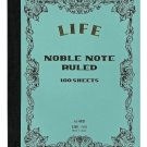LIFE A5 N39 Notebook